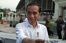 Jokowi Sentil Ibu-ibu agar Tak Beli Baju dan Lipstik Pakai Uang PKH