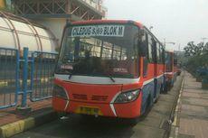 Transjakarta Koridor 13 Hadir, Sopir Metro Mini 69 Mengeluh