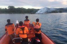 Video Detik-detik KM Izhar Terbakar, 7 Penumpang Tewas, 4 Masih Hilang