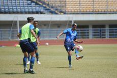 Tiga Pekan Jelang Liga 1 2020 Dimulai, Persib Asah Ketajaman