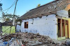 BNPB: 2.848 Unit Rumah dan 179 Unit Fasilitas Umum Rusak Akibat Gempa di Malang