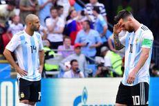 Lionel Messi Pernah Diminta Perkuat Timnas Spanyol