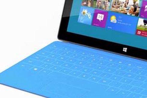 Microsoft Siapkan Tablet 7 Inci Pesaing iPad Mini