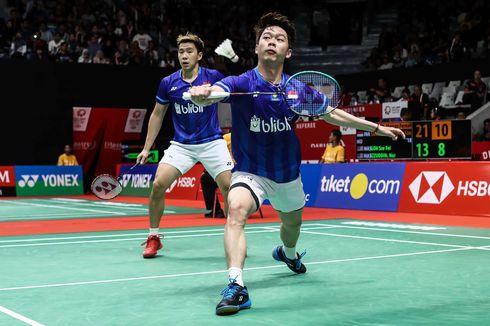 Hasil Indonesia Masters 2020, 4 Wakil Indonesia Tembus Partai Final