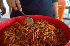 Mi Caluk, Sajian Mi Goreng Pedas Khas Aceh