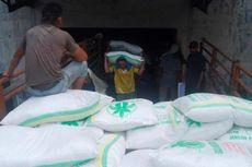 Dahlan Akan Bangun Pabrik Gula Terbesar di Indonesia