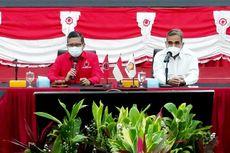 Bertemu, PDI-P dan Gerindra Sepakat Bahas Pemilu 2024 Usai Pandemi