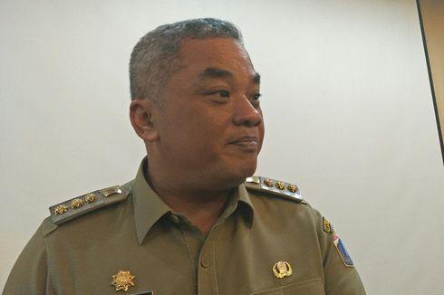 Fasilitasi Kerumunan Rizieq Shihab,  Wali Kota Jakpus Dicopot Anies, Kini Jadi Anggota TGUPP