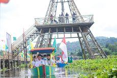 Ada Kirab Perahu di Rawa Pening untuk Peringati Hari Santri Nasional