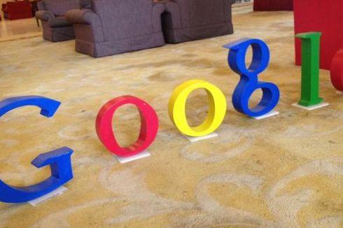 Dugaan Monopoli Google, Komisi Eropa Tuntaskan Penyelidikan