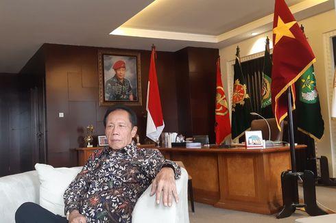 Tugas Pertama Riza Patria Menurut Sutiyoso, Bantu Anies Tanggulangi Penyebaran Corona di Jakarta