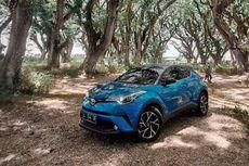 Minat Konsumen Meminang Mobil Hybrid Memuncak