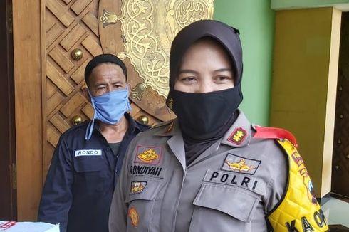 Polisi Masih Dalami Motif Terduga Pelaku Penculikan Anak di Tegal