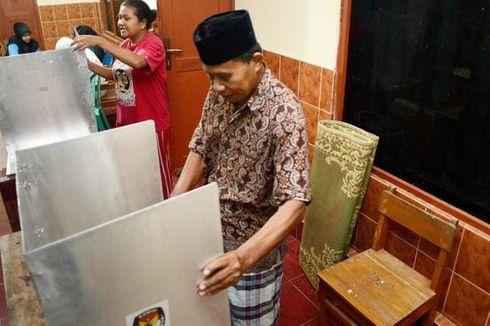 176 TPS di Sumatera Barat Masuk Kategori Sangat Rawan