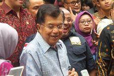 Wapres Anggap Siti Aishah Korban Penipuan