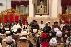 Ulama-ulama Aceh akan Bantu Jokowi Klarifikasi Sejumlah Isu Miring
