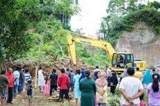 8 Orang Tewas akibat Bencana, Padang Pariaman Berstatus Tanggap Darurat