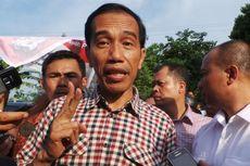 Jokowi Ingin Timnas Indonesia Tampil di Piala Dunia