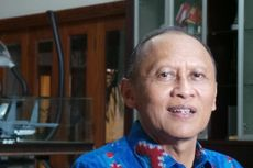 Profil Pramono Edhie Wibowo, Ipar SBY yang Punya Karier Cemerlang di Militer