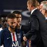 PSG Vs Bayern, Ada yang Berbahagia di Atas Penderitaan Les Parisiens