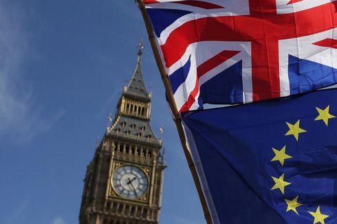 Inggris Ratifikasi Kesepakatan Brexit, Saat Uni Eropa Resmikan Aturan Baru