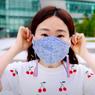 Satgas Covid-19 Sebut Kalung Tali Masker Berbahaya, Ini Alasannya