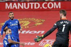 Man United Sia-siakan Keunggulan 2 Gol, Kesalahan 11 Tahun Silam Terulang