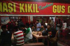 Ferry Mursyidan Akan Beri Sertifikat Lahan kepada Pemilik Warung dan PKL
