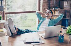 Cara Mudah Melakukan Relaksasi untuk Atasi Stres
