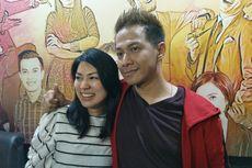Kondisi Hong Kong Masih Memanas, Delon Pilih Bali untuk Bulan Madu