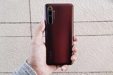 Menjajal Realme X50 Pro 5G sebelum Resmi Masuk Indonesia