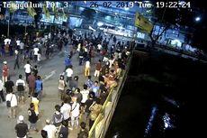 Polisi Tangkap Provokator Tawuran di Jalan Antasari