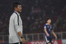 Indra Sjafri Latih Timnas U-22 untuk Piala AFF hingga SEA Games 2019