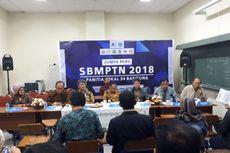 56.000 Peserta Ikuti SBMPTN di Bandung