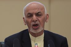 Rayakan Idul Fitri, Presiden Afghanistan Janji Bebaskan 887 Narapidana