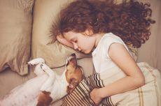 Berapa Jam Waktu Tidur yang Baik untuk Anak Sekolah, Remaja dan Dewasa?
