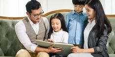 Gandeng Nila Tanzil, Tanoto Foundation Ajak Orangtua Tingkatkan Minat Baca Anak