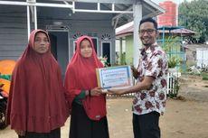 Ingat Zahra, Siswi SMP Jadi Kuli Bangunan di Aceh, Begini Ceritanya Sekarang…