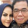 Nita Thalia setelah Mantan Suami Meninggal, Niat Cabut Gugatan Harta Gana-gini dan Kenangan Manis