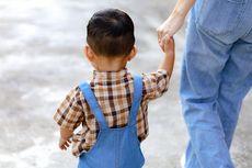 Mengurai Tantangan bagi Ibu dan Ayah Selama Masa Pandemi
