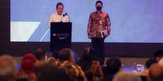 Buka Rakernas KKP, Menteri Trenggono: Saya Ingin KKP Berkontribusi Besar bagi Perekonomian Nasional