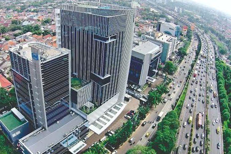 PT Wijaya Karya (Persero) Tbk atau WIKA mencetak laba bersih Rp 141 miliar dari penjualan Rp 10,38 triliun sepanjang Kuartal III-2020.