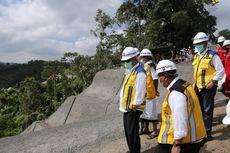 Dukung Pariwisata Bali, Bendungan Sidan Ditargetkan Rampung 2022
