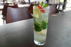Sensasi Segar dan Pedas, Mocktail Pakai Cabai?