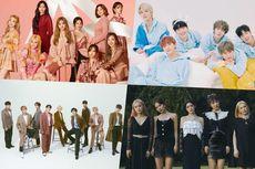 Ini Dia Daftar Pengisi Acara 29th Seoul Music Awards
