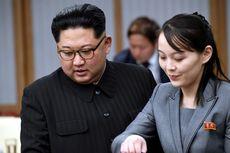 Diancam Adik Kim Jong Un, Kim Yo Jong, Ini Sikap Korea Selatan