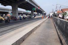 Alasan Jalan Berbayar Diterapkan di Kalimalang, Margonda, dan Daan Mogot