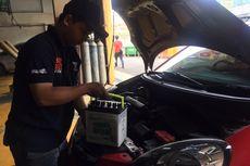 Jangan Salah Beli, Aki Mobil Mesin Bensin dan Diesel Beda Spesifikasi