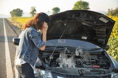 Kenali Penyebab Mesin Overheat, Bisa Bikin Mobil Terbakar