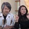 Cerita Nirina Zubir Salting Awal Bertemu Ernest Cokelat di MTV Getar Cinta